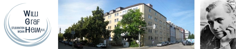 Studentenwohnheim Willi Graf